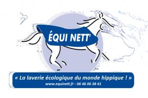 logo laverie écologique